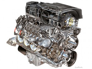 Chevy Engines For Sale: Vortec