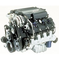 vortec 8100 8.1 liter engine