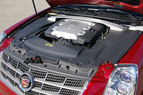 Cadillac 4.6l Northstar Engines for Sale
