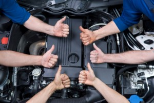 Thumb up for Ford 5.4L Engines for Sale.