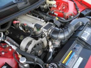 V6 Chevy Engines
