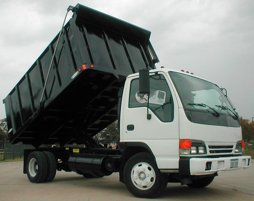Dump Truck For Sale Craigslist >> Isuzu NPR Engines