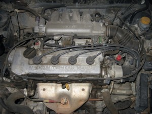 GA16DE Engine For Sale
