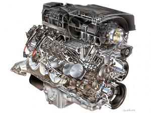 3500 engine