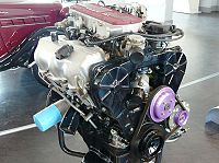 VG30E Engine For Sale