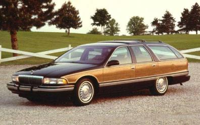 1995 Buick Roadmaster Engine for Sale