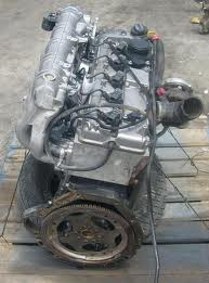 Mercedes 2.7L diesel engine for sale