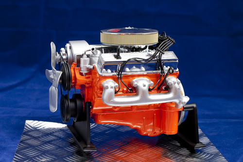 Gm 5 3l Gen Iv V8 Engine For Sale