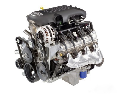 GM 4.8L V8 engines for sale