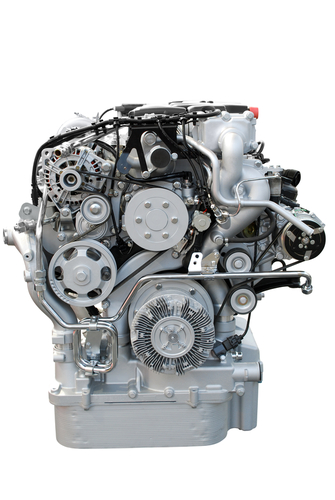 MBE 900 Engine For Sale