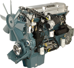 Detroit 12.7L Diesel Engines for sale