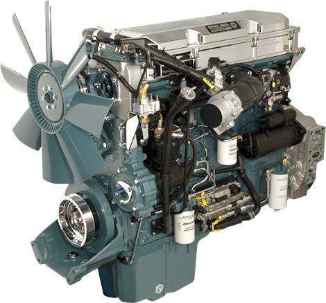 Detroit 12 7l Diesel Engines For Sale