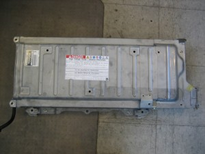 Toyota Prius Hybrid Battery Packs are for sale