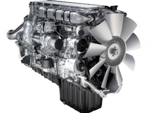 How Diesel Engines Work?                  