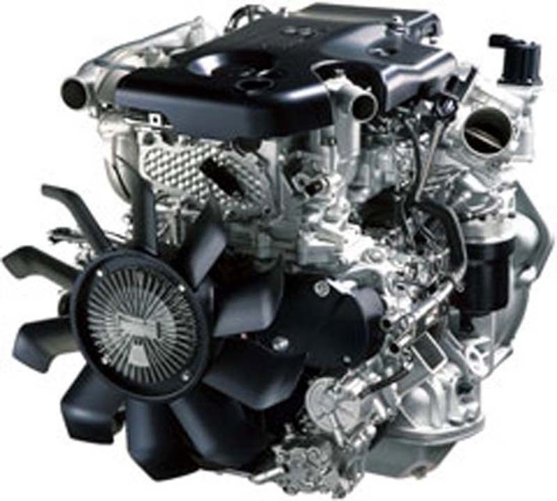 How Long Does It Take To Replace A Car Engine