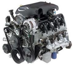 Chevrolet Silvarado HD Vortec 6000 V8 | Rebuilt Engines for Sale