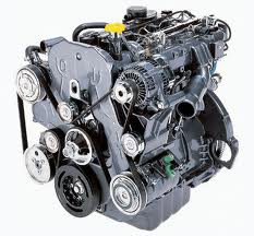 Used Chrysler 3.7L Engines for Sale