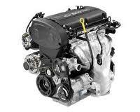 caprice engine