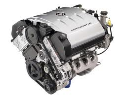 Northstar V8 Cadillac Engines