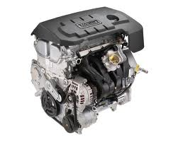 Pontiac G8 Engine