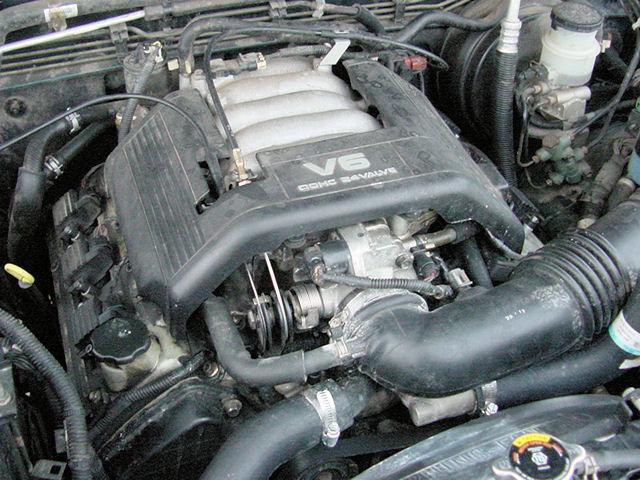 2002 isuzu trooper engines for sale « -